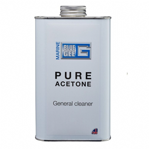 Blue Gee Pure Acetone